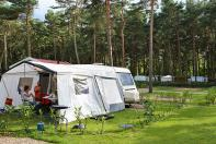 Camping Goolderheide