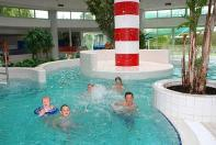Camping Zilverstrand