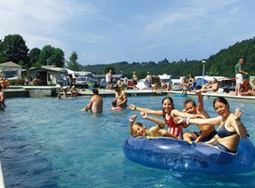Zwembad limburg belgie